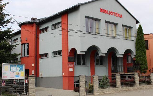 Budynek Bioak