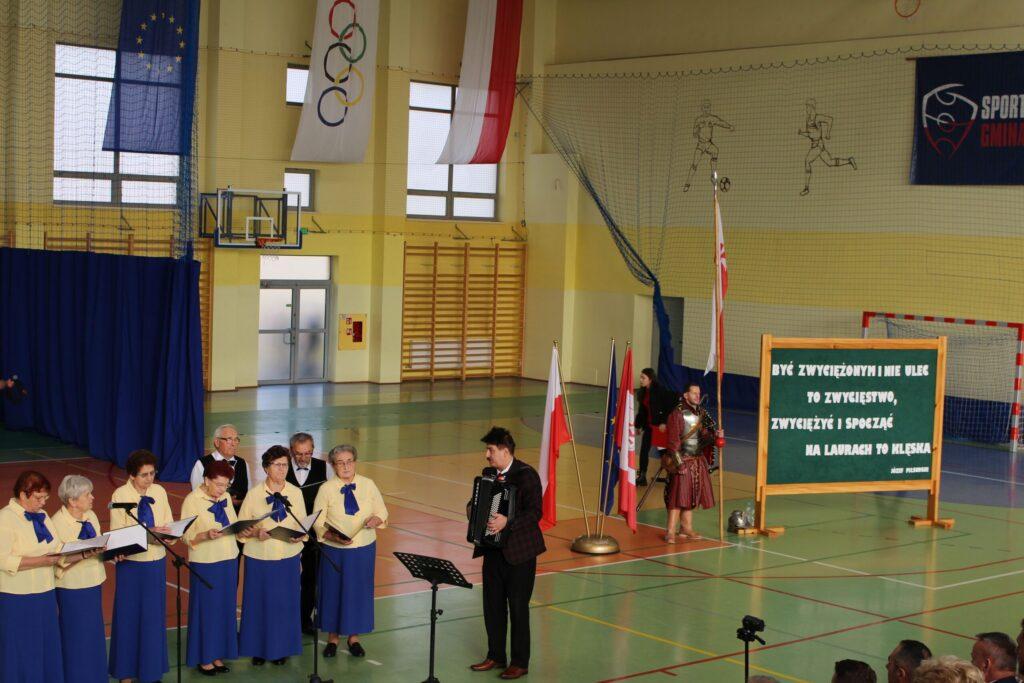 Narodowe Święto Niepodległości w Gminie Gołcza