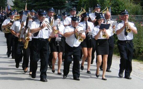 Orkiestra Dęta CZAPELANKA