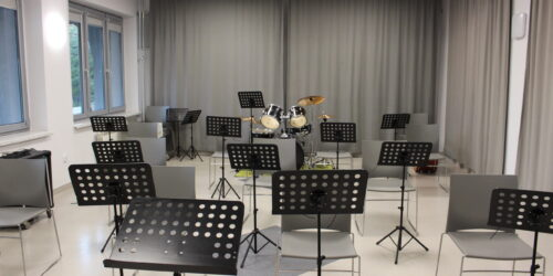 sala prób orkiestry